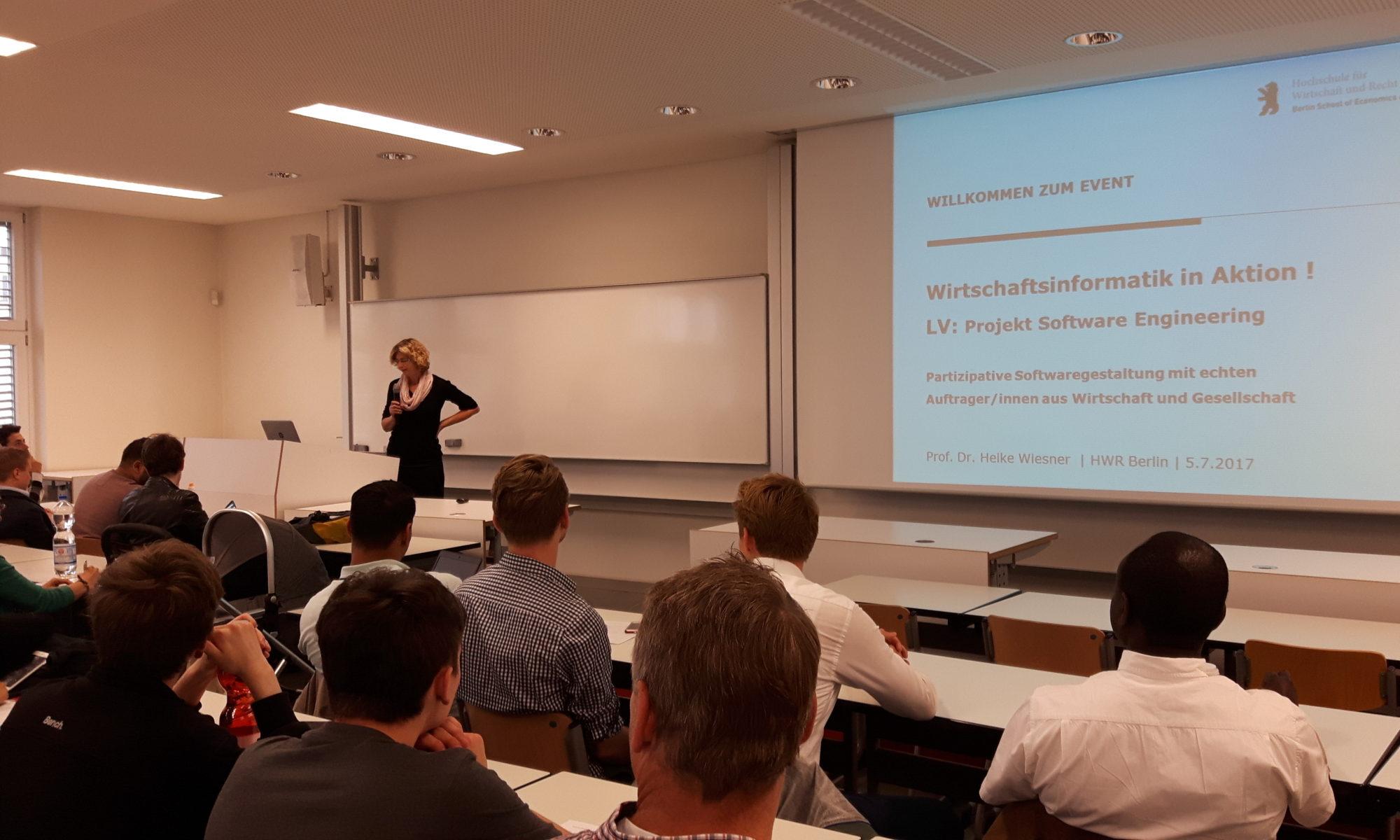 Prof. Dr. Heike Wiesner
